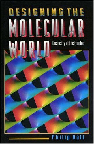 Designing the Molecular World Cover